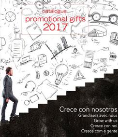 Catálogo Promocional 2016